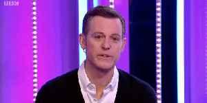News video: Matt Baker Quits The One Show