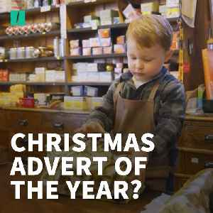 Christmas Advert Made For Just £100 Might Be The Best Of The Year [Video]