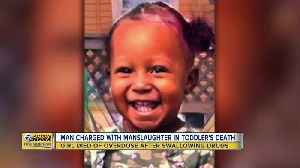 Neighbors speak out after Port Huron man charged in 14-month-old girl's overdose death [Video]