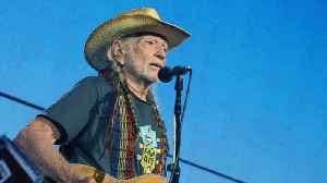 Willie Nelson says he has quit smoking [Video]