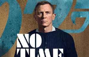 Rami Malek praises 'timeless' Daniel Craig [Video]
