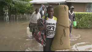 East African states devastated by floods [Video]
