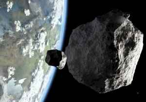 Scientists Find an Organism That Prefers to Eat Meteorites [Video]