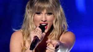 News video: Taylor Swift documentary to open 2020 Sundance Film Festival