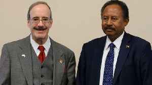 United States, Sudan agree to upgrade diplomatic ties [Video]