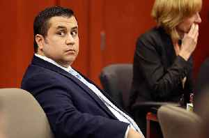 News video: George Zimmerman Sues Family of Trayvon Martin for $100 Million