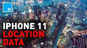 News video: Apple reveals users can't completely turn location services off on iPhone 11 Pro