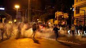 News video: Lebanon to start government formation talks as protests persist