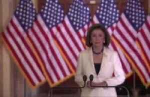 Pelosi calls for impeachment articles against Trump [Video]
