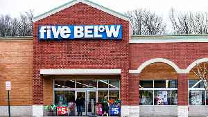 Why Jim Cramer Likes Five Below Here [Video]