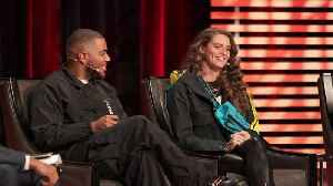 News video: Alysha Newman - Social Media Week Toronto