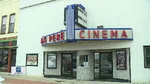 NFL tells De Pere Cinema to stop showing games [Video]