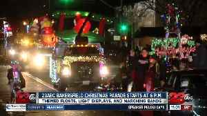 23ABC News at 11 a.m. | Top Stories for December 5, 2019 [Video]