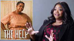 Octavia Spencer Breaks Down Her Most Iconic Characters [Video]