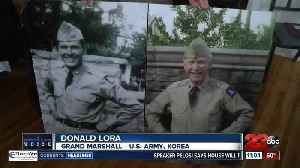 A Veteran's Voice: Donald Lora [Video]