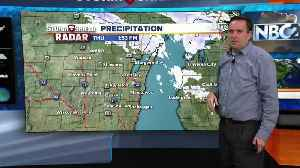 NBC26 Storm Shield Forecast [Video]