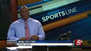 Titans vs Raiders preview p2 [Video]