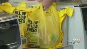 New Jersey State Senate Considers Bill On Banning Disposable Bags [Video]