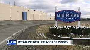 General Motors, LG Chem to set up joint venture in Lordstown, more than 1,100 jobs to be created [Video]