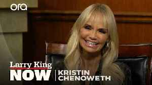 News video: If You Only Knew: Kristin Chenoweth