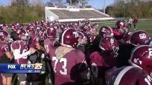 Maroon Tide rolling to State Title Game: one win away from perfect season [Video]