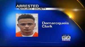 Manslaughter arrest made in Noxubee County shooting [Video]