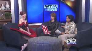 Interview: Nutcracker ballet in Tupelo [Video]