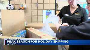 holiday shipping [Video]