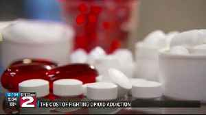 Oneida County gets $600K for opioid prevention [Video]