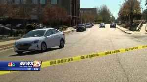 Police search for shooting suspect at Jackson State University [Video]