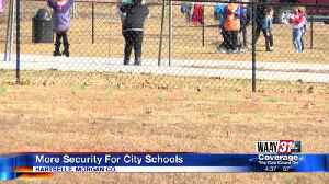 Hartselle City Schools get more protection [Video]