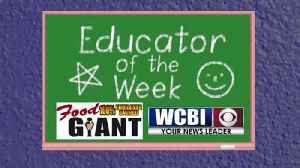 Educator of the Week - Fairview Elementary - 12-04-19 [Video]