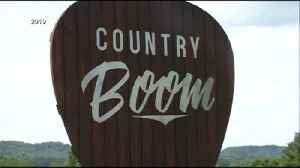 Country Boom prepares for 2020 festival [Video]