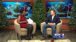 Sunrise Guest 12/05/19 - Pastor Derrick McBride [Video]