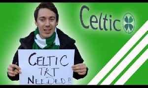 Celtic v Spartak Moscow | Eurofan [Video]