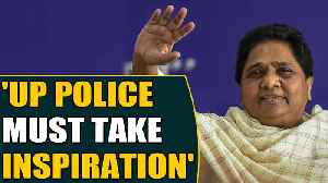 Telangana rape-murder case : Mayawati hails encounter, says women are unsafe in UP | Oneindia News [Video]