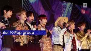 BTS Is Working on Their Next Album [Video]
