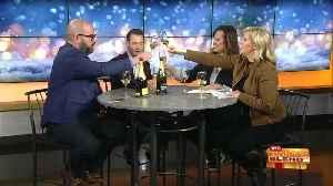 Celebrate the Season with the Bartolotta Restaurants [Video]