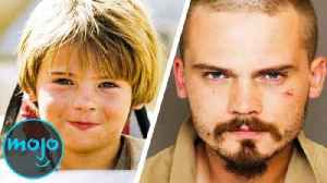 Top 10 Child Stars Who Quit Hollywood [Video]