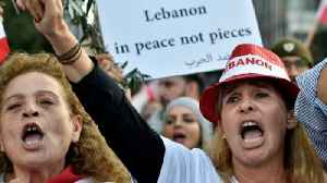 What's behind the wave of Middle East protests? [Video]
