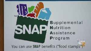 1,900 People In Allegheny Co. To Be Affected By New SNAP Rule [Video]