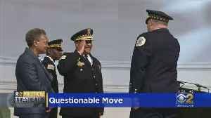 Job Transfer For Female Officer At Center Of Eddie Johnson Case [Video]