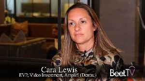 Brands Want To Navigate The OTT Ad Maze: Dentsu's Lewis [Video]
