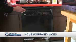 Northeast Ohio consumers issue home warranty coverage warning [Video]
