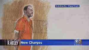 New Charges Against R. Kelly [Video]