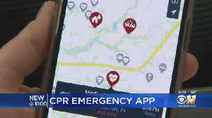 New App Bringing Potentially Life-Saving Technology To North Texas [Video]