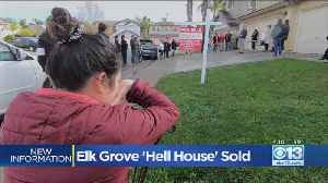 Elk Grove 'Hell House' Sold [Video]