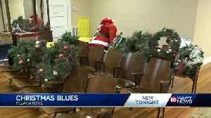 Christmas blues in Pelahatchie [Video]