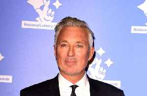 Martin Kemp thanks James Haskell for supporting son [Video]