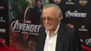 Marvel to pay tribute to Stan Lee in hour-long ABC special [Video]